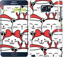 "Чехол на Samsung Galaxy Note 5 N920C Милый кот ""4717c-127-535"""