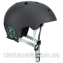 Шлем K2 Varsity Helmet Black 2019