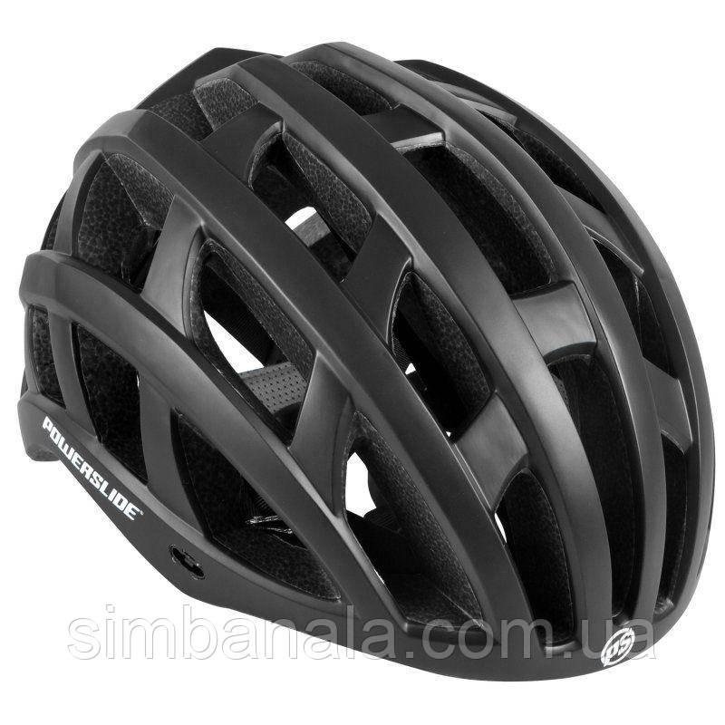 Шлем Powerslide Elite Classic Black