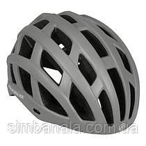 Шлем Powerslide Elite Classic Gray