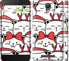 "Чехол на Xiaomi Redmi Note 2 Милый кот ""4717c-96-535"""