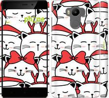 "Чехол на Xiaomi Redmi 4 pro Милый кот ""4717c-438-535"""