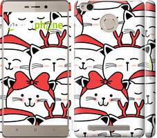 """Чохол на Xiaomi Redmi 3s Милий кіт """"4717c-357-535"""""""