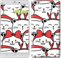 "Чохол на Xiaomi Mi Note Милий кіт ""4717u-102-535"""