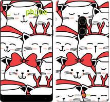 "Чохол на Xiaomi Mi MiX 2 Милий кіт ""4717u-1067-535"""