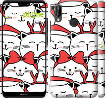 "Чохол на Huawei P20 Lite Милий кіт ""4717c-1410-535"""