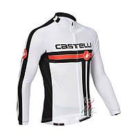 Велокофта Castelli