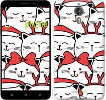 """Чохол на LeTV One X600 Милий кіт """"4717u-315-535"""""""