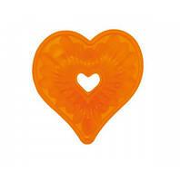 """Силиконовая форма """"Сердце"""". Форма для пирога, торта"""