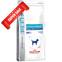 Лечебный сухой корм для собак Royal Canin Hypoallergenic Small Dog 1 кг
