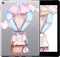 "Чехол на iPad Pro 9.7 Слоник на воздушном шаре ""4716u-363-535"""