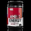 Optimum Nutrition Essential Amino Energy - 270 г - виноград