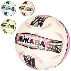 Мяч футбольный EN 3196 размер 5 TPU 400-420 г