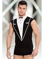 Мужской костюм официанта для ролевых игр