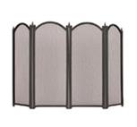 Каминная сетка 4010 ВК