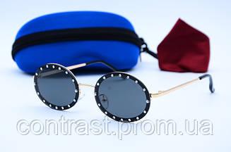 Солнцезащитные очки Dior 2027 черн