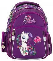 Рюкзак школьный Кайт 522 My Little Pony