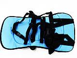 Автокресло детское бескаркасное Car Cushion Multi Function, фото 7