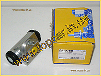 Цилиндр тормозной Renault Kango I 228mm  Metelli 04-0758