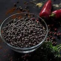 Перец черный горошек 1кг