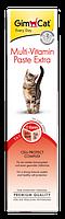 Паста для кошек GimCat Multi-Vitamin Paste Extra 200 г