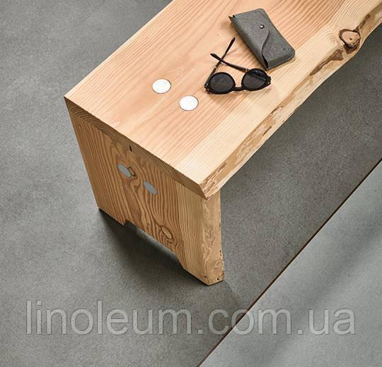 Allura material 63429DR7/63429DR5 iron cement (100x100 cm)