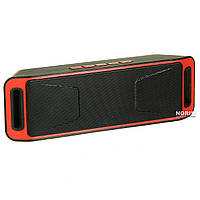 Портативная колонка Bluetooth Noisy 208B MP3