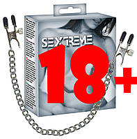 Зажимы на соски Busenkette gr.Abgreifklamm SX, фото 1