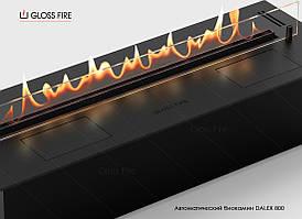 Біокамін Gloss Fire DALEX