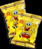 Конфеты Спанч Боб - 2.5 кг ТМ ХЗПТ