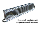 Электроконвектор настенный серия «Оптима +» ряд «Комфорт» ЕВНА-2,0/230 С2К (мби), фото 4