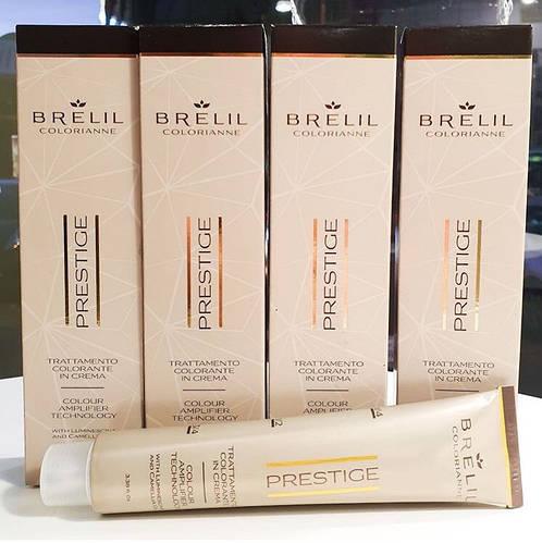 Brelil Colorianne Prestige Крем-краска для волос - фото 2