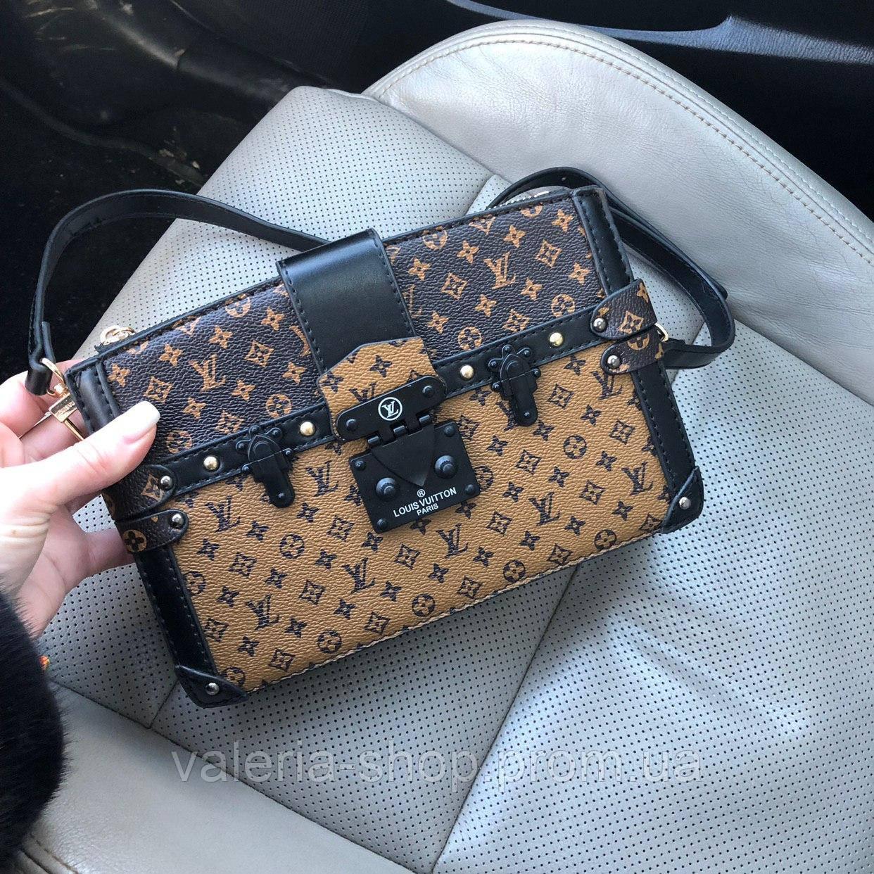 Сумка копия Louis Vuitton Модель через плечо