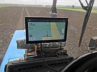 Курсоуказатель AGROGLOBAL AGN8000 с патч антенной