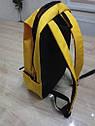Оригинальный рюкзак Xiaomi Mi Colorfull 10L чёрный водонепроницаемый (оригинал) сумка, фото 4