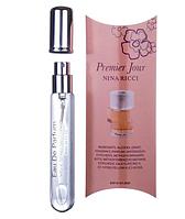 Женский мини парфюм Nina Ricci Premier Jour, 20 мл