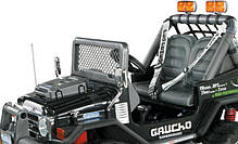 Электромобиль Peg-perego GAUCHO SUPERPOWER 24V, фото 3