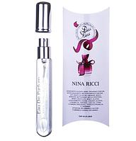 Женский мини парфюм Nina Ricci Ricci Ricci, 20 мл