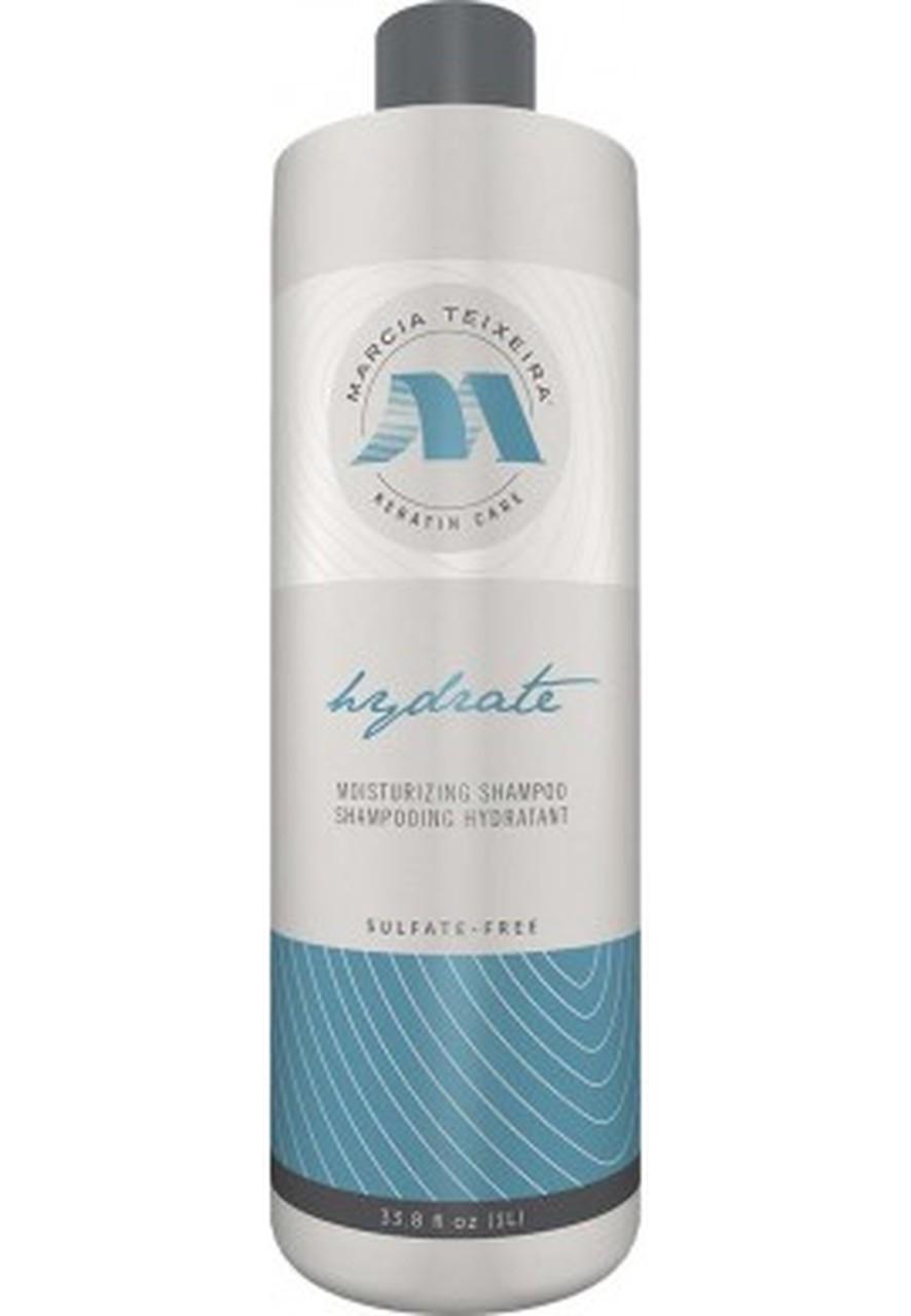 Marcia Teixeira Hydrate Moisturizing Shampoo Увлажняющий шампунь, 946 мл