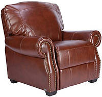 Кресло Онтарио экокожа SQ03-001 (Bellini TM)