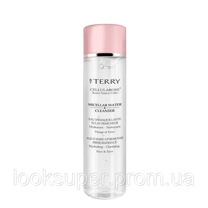 Мицелярная очищающая вода By Terry CELLULAROSE MICELLAR WATER CLEANSER HYDRATION 150ML