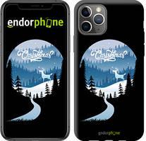 """Чехол на iPhone 11 Pro Christmas """"4713c-1788-535"""""""