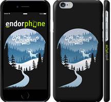 """Чехол на iPhone X Christmas """"4713c-1050-535"""""""