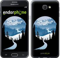 """Чехол на Samsung Galaxy J5 Prime Christmas """"4713u-465-535"""""""