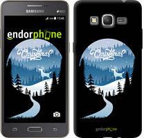 "Чехол на Samsung Galaxy J2 Prime Christmas ""4713c-466-535"""
