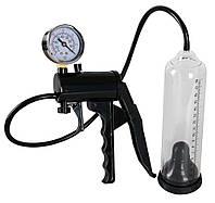 Мужской вакуумный массажёр Pump Innovation, фото 1