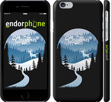 "Чехол на HTC One X10 Christmas ""4713c-995-535"""