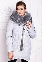 Женское зимнее пальто Эжени, фото 2