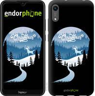 "Чехол на Huawei Honor 8A Christmas ""4713c-1635-535"""