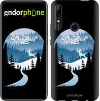 """Чехол на Huawei Y9 Prime 2019 Christmas """"4713c-1736-535"""""""
